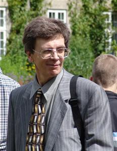 Анатолий Тимофеевич Фоменко
