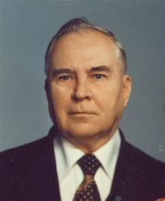 Тимофей Григорьевич Фоменко