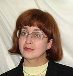 Татьяна Николаевна Фоменко