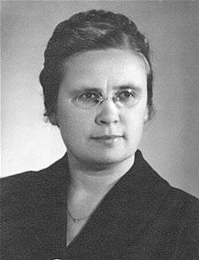 Валентина Поликарповна Фоменко