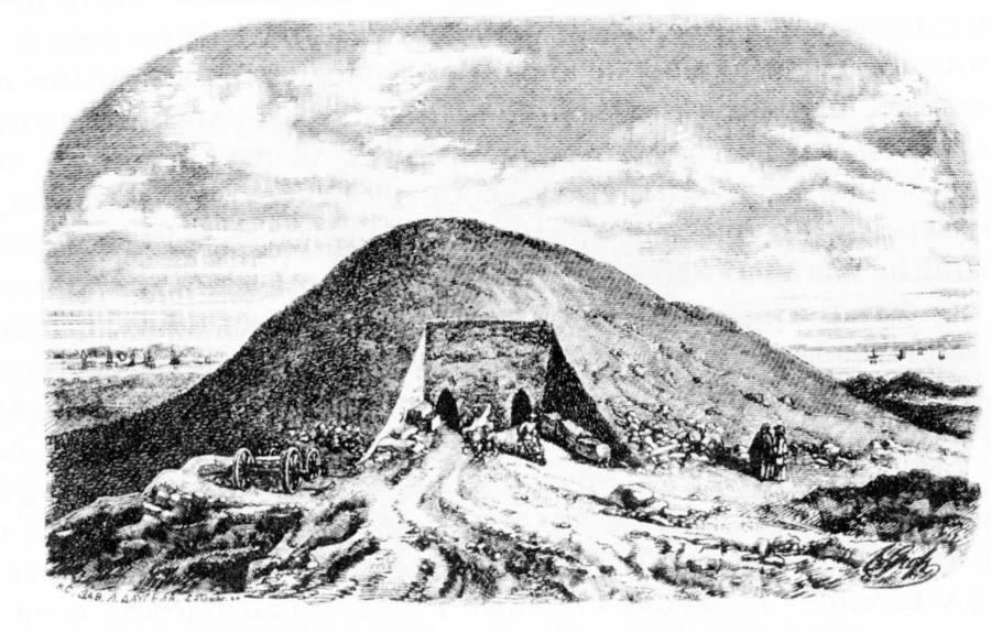 Первое чудо света. как и для чего были построены египетские .