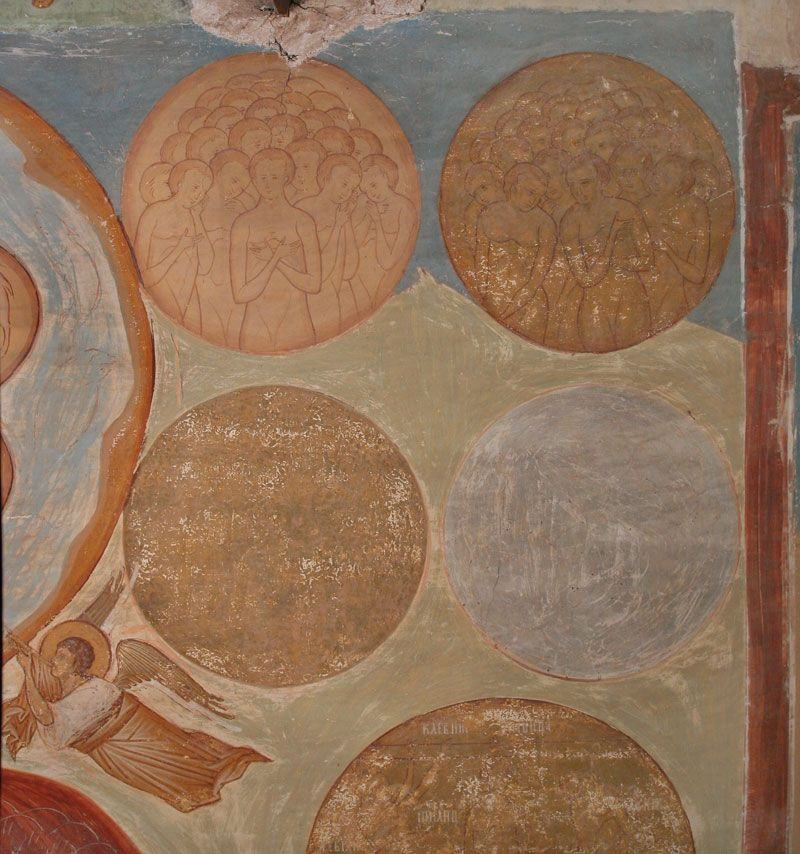 7. ОЖИДАНИЕ КОНЦА СВЕТА В 1492 ГОДУ СОВПАЛО С ВЫХОДОМ ФЛОТА НОЯ=КОЛУМБА В ОКЕАН И С ЭПОХОЙ БИБЛЕЙСКОГО АПОКАЛИПСИСА.