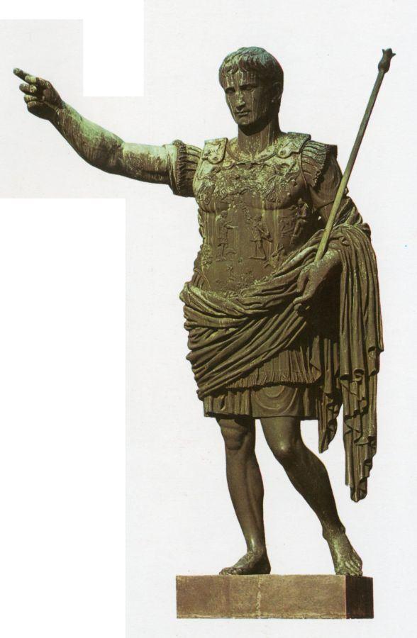 СОВМЕЩЕНИЕ ВТОРОЙ И ТРЕТЬЕЙ РИМСКИХ ИМПЕРИЙ, А ТАКЖЕ ИХ НАЛОЖЕНИЕ НА ИЗРАИЛЬСКОЕ И ИУДЕЙСКОЕ ЦАРСТВА.