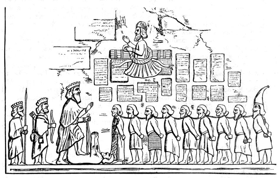 А.Т.Фоменко «МЕНЯЕМ ДАТЫ — МЕНЯЕТСЯ ВСЕ». Глава 1, §9